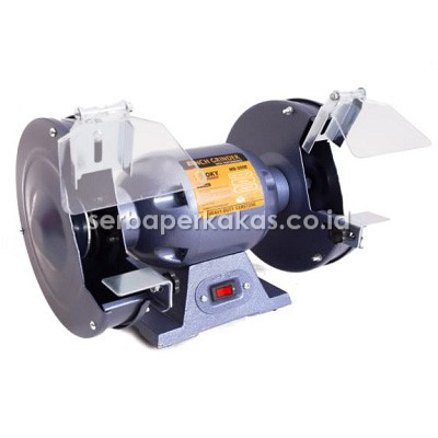 harga-jual-powertools-mesin-gerinda-duduk-5-inch-boky-pro-MD-125E-(TANPA-BATU)-bench-grinder