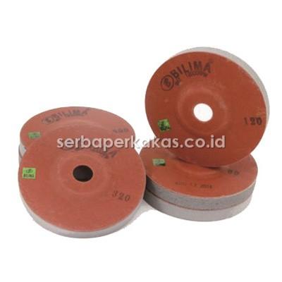 harga-jual-aksesoris-gerinda-bilima-batu-amplas-sponge-4-inch-bilima-pva-sponge-grinding-wheel