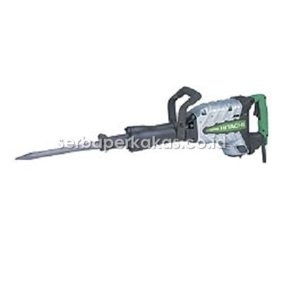 Mesin Demolition Hammer Hitachi H65SB2 Demolition Hammer